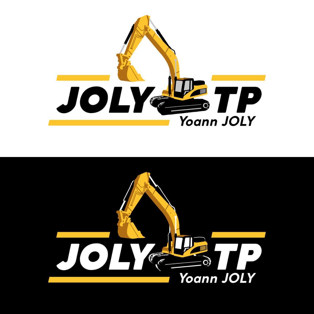 JOLY TP - Yoann Joly à Beauvoir-sur-Mer