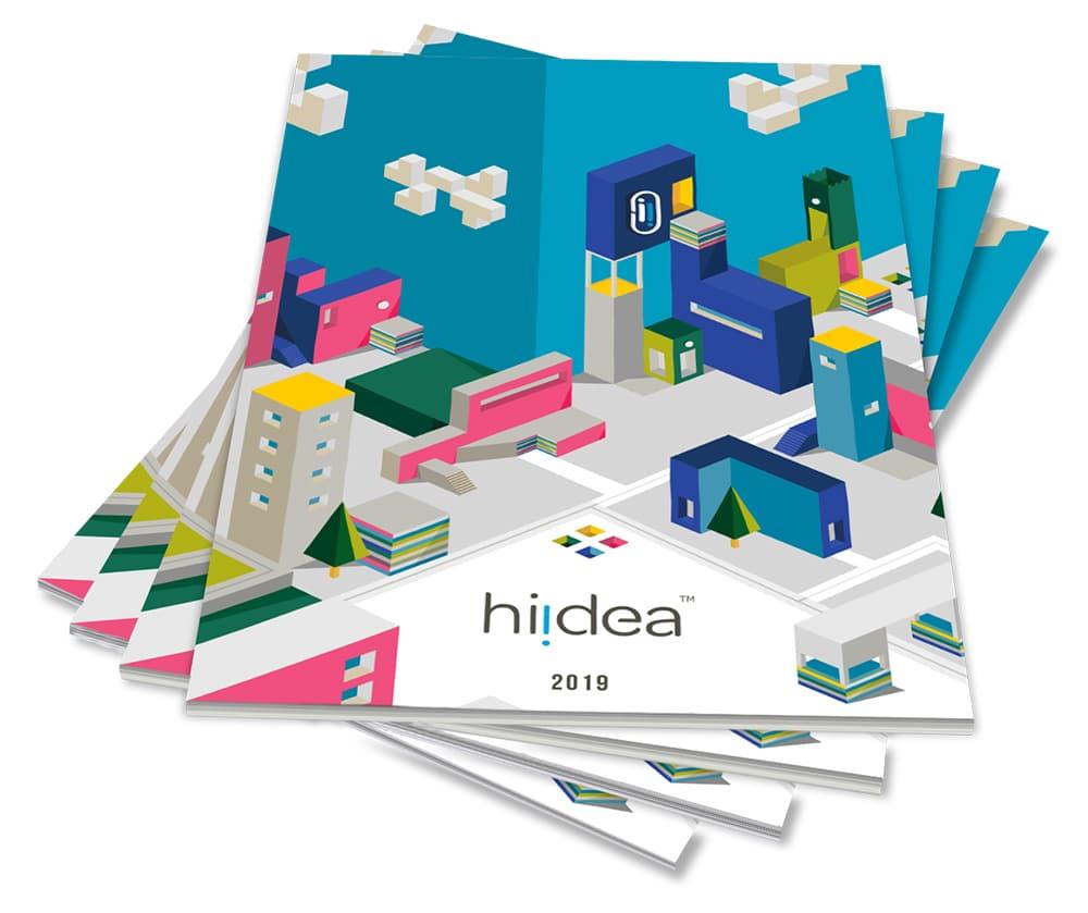 Catalogue objets publicitaires