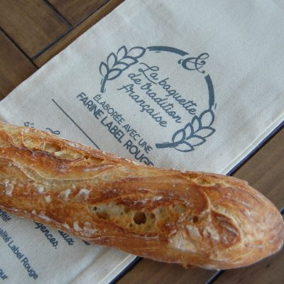 Boulangerie Emilie & Cyrille