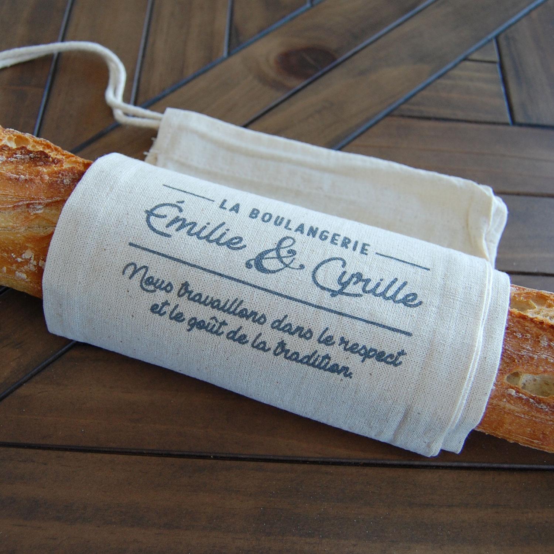 Boulangerie d'Émilie & Cyrille à Challans