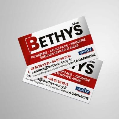 Tony Bethys