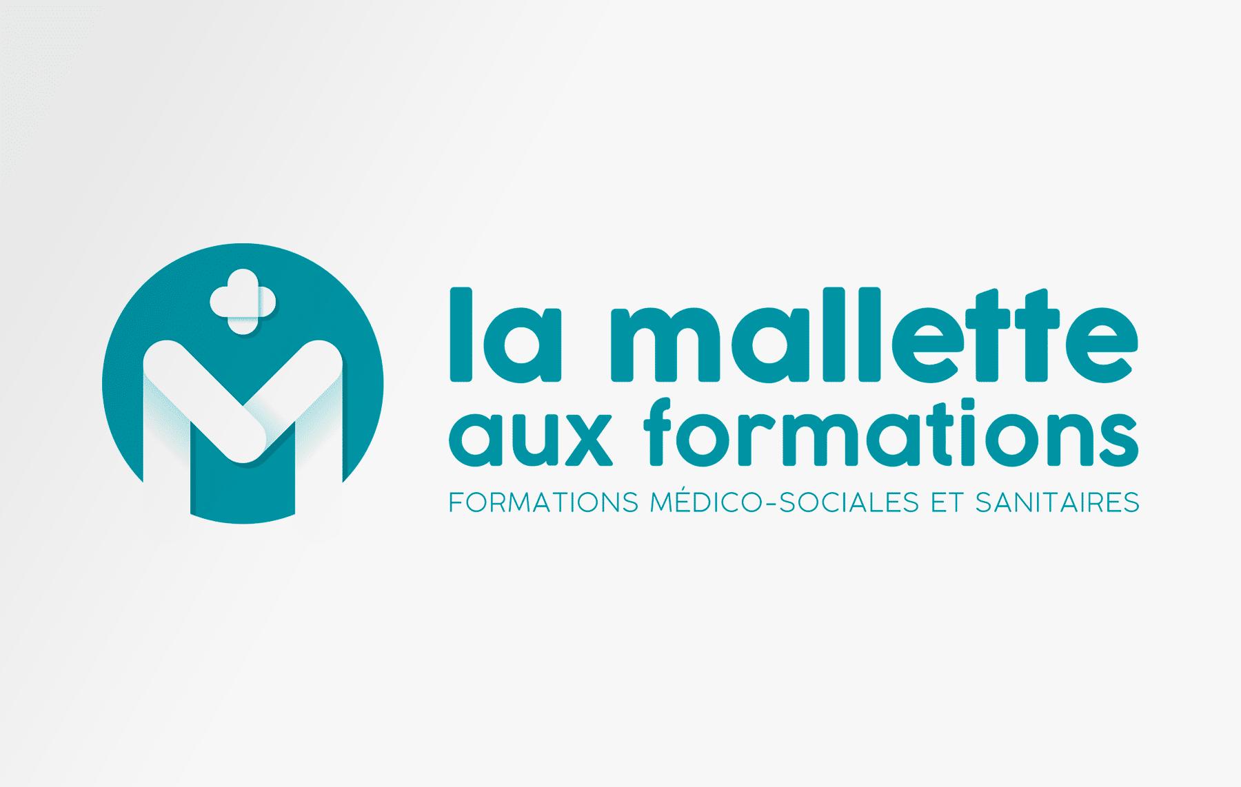 Création de logo en Vendée pour un centre de formation