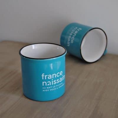 France Naissain
