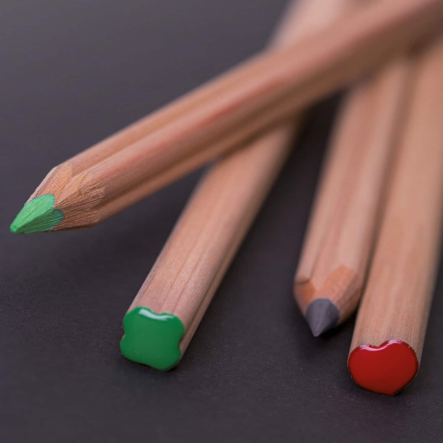 Crayon de bois Made in France