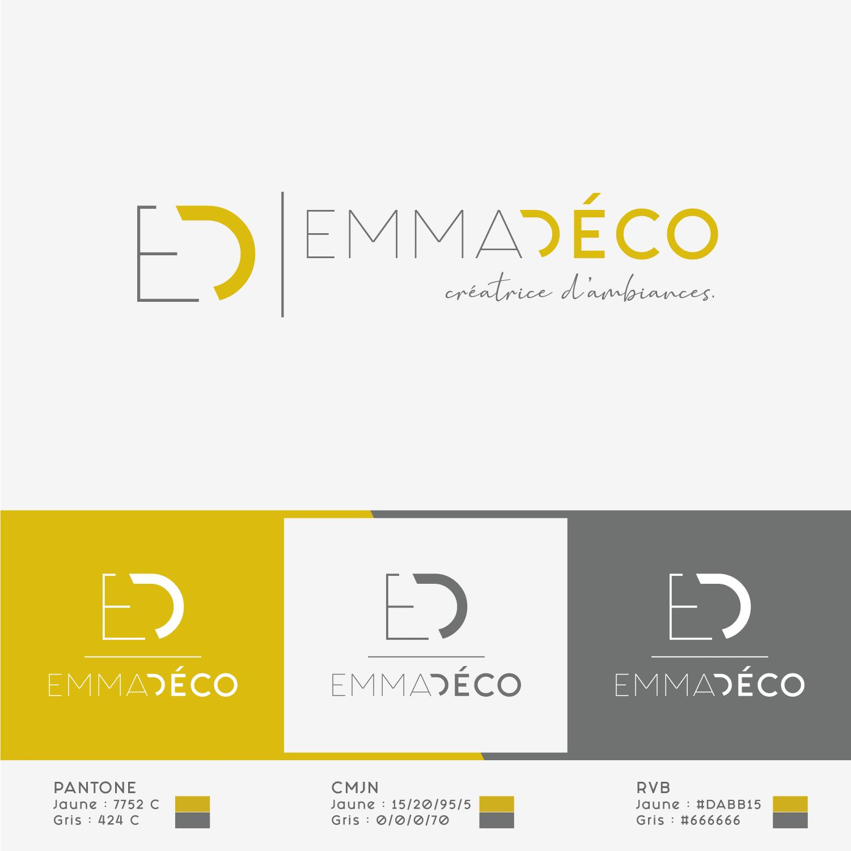 Création de logo à Sallertaine