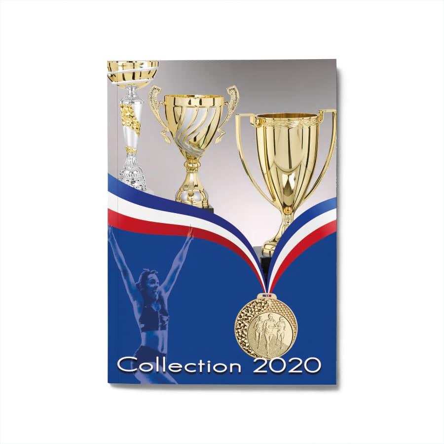 Catalogue de coupes et médailles en Vendée
