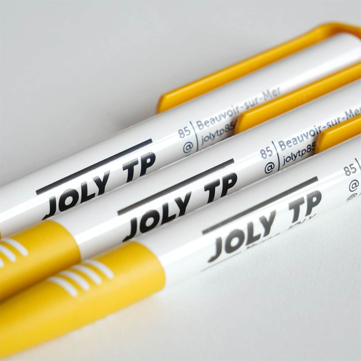 stylos publicitaires en Vendée