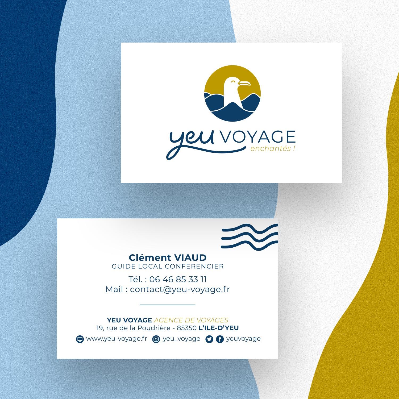 Yeu Voyage