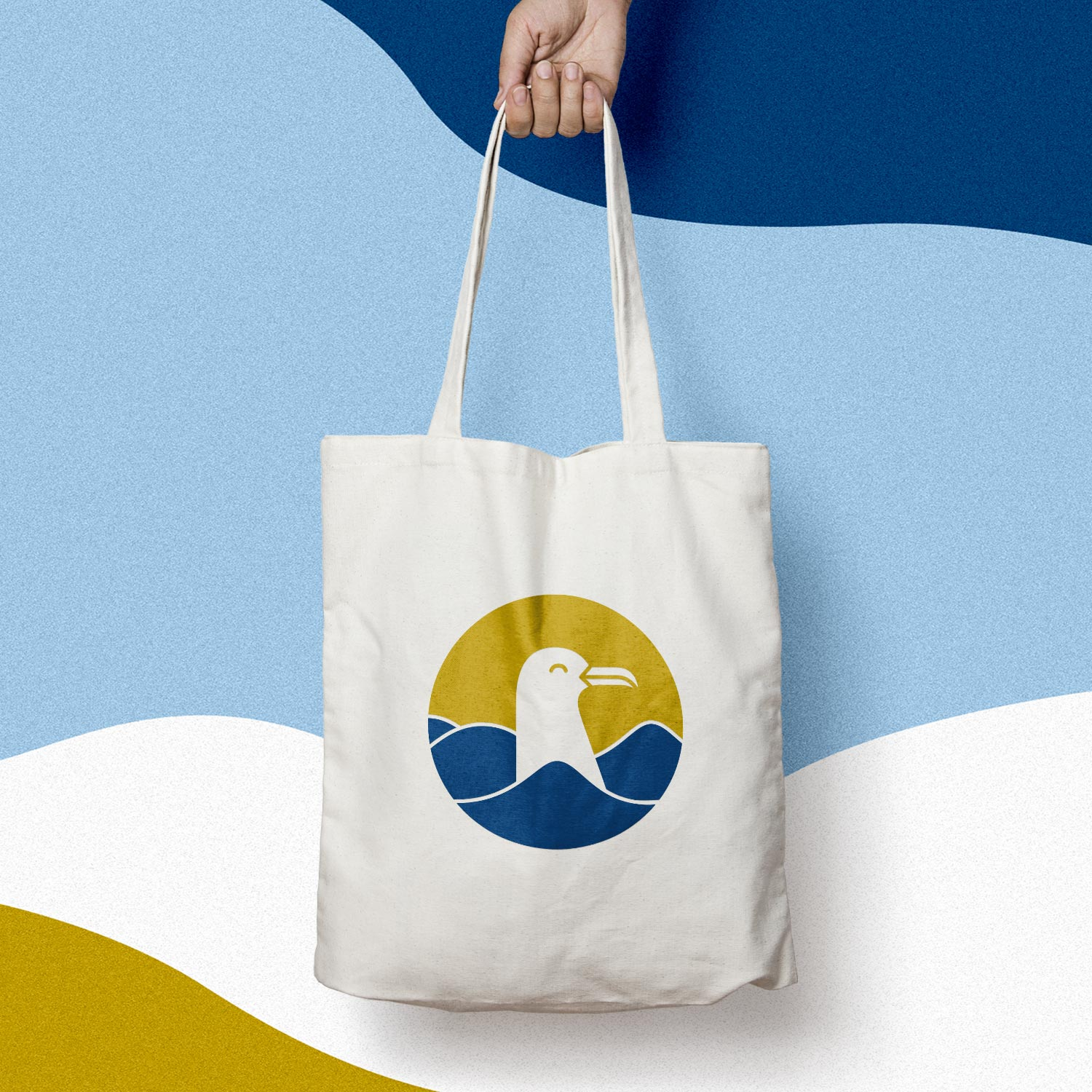 impression sur tote bag